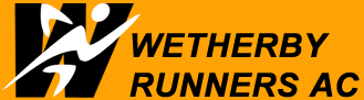 Wetherby Runners Logo